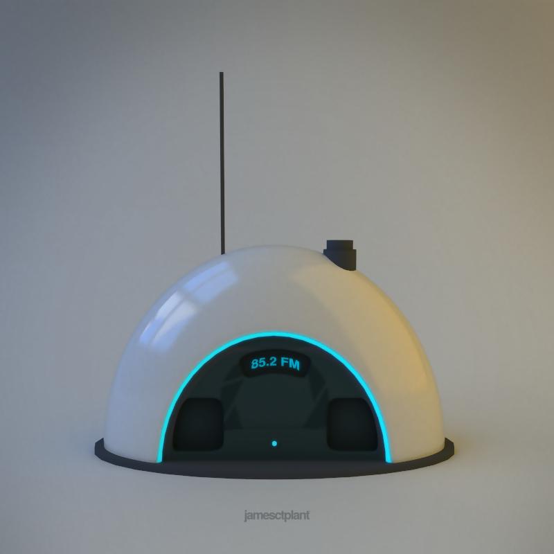 Portal Radio by Pixelgeezer