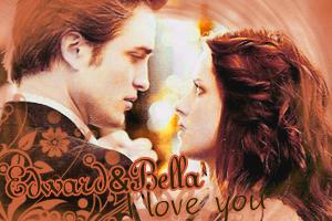 I love you - Edward Bella by Lennves