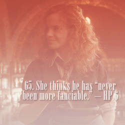 101 reasons to ship harry and hermione - 65