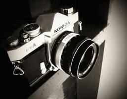 camera by manson-sex