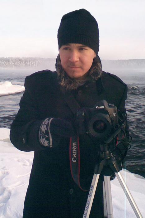 Serg-D's Profile Picture