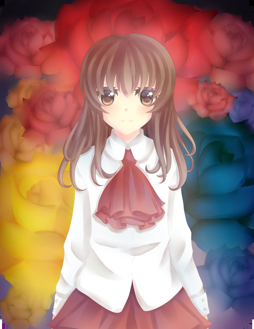 Roses of Ib by iJosiechan