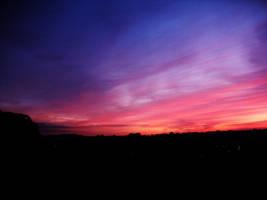 Lights off Sky on by misstmc