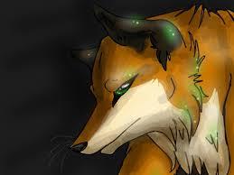 Fox by FoxtrotHunter