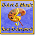 Beyond-Art-and-Music Best Daily Artwork by Beyond-Art-Music