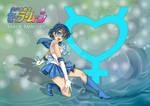 Bishoujo Senshi Sailor Mercury