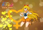 Bishoujo Senshi Sailor Venus