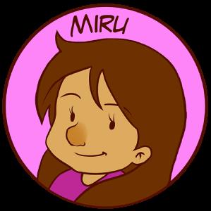 MiriArt's Profile Picture