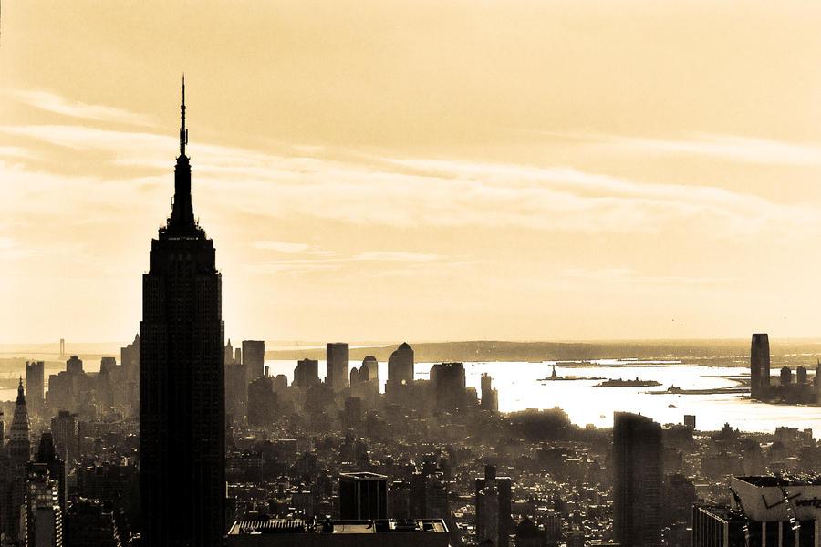 New York by haley727