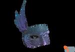 Midnight mask - no decos model