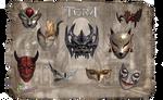 TERA Masks