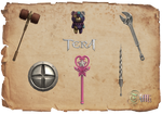 TERA - event - Funny Weapons