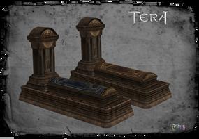 TERA coffins by Tiffli by Tiffli