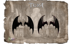 TERA - Dragon Wings