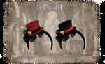 TERA - Headband Loli Hats