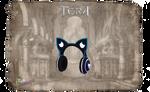 TERA - Headphones Kitty