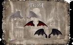 TERA - Headwings