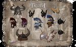 TERA - Helms
