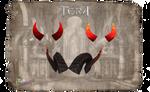 TERA - Horns
