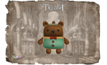 TERA - Puppy Backpack