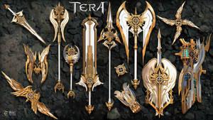 TERA Event 21 angelic