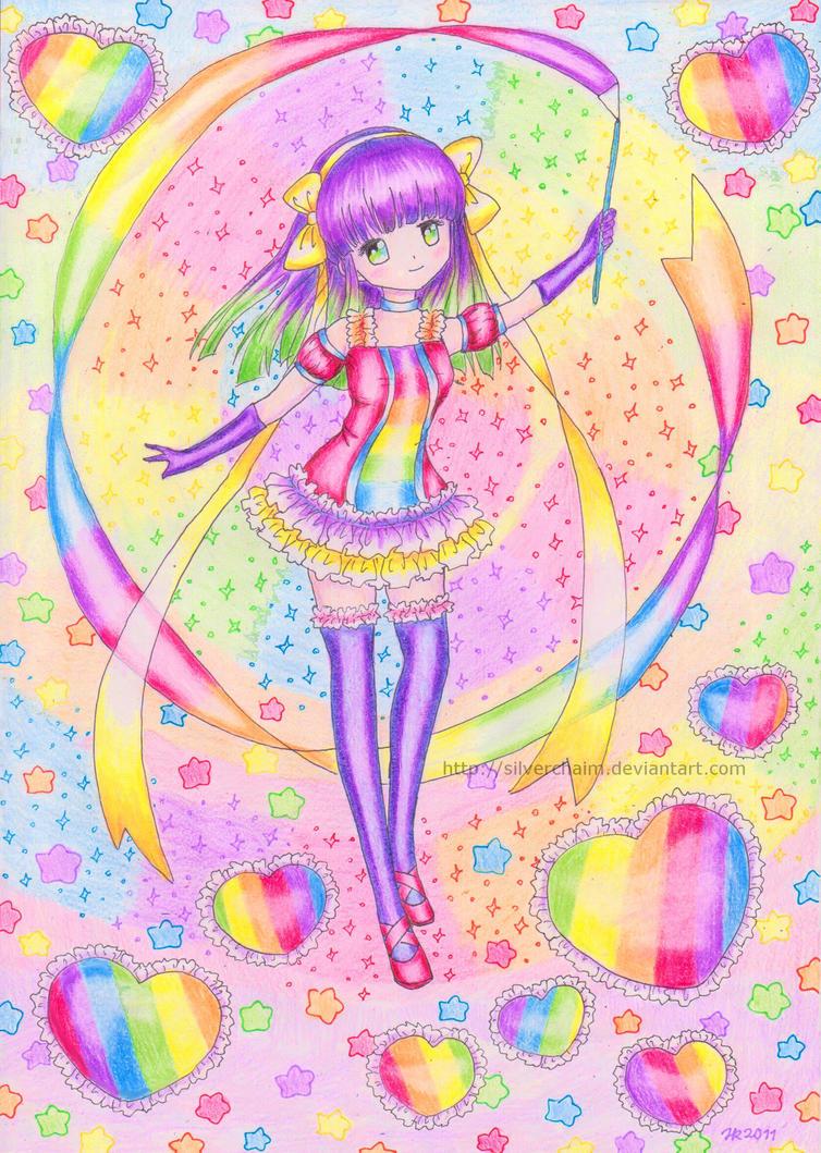 candy world wallpaper - photo #22