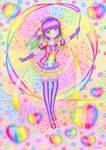 My Candy World by SilverChaim
