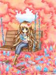 C: Summer Garden