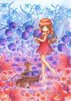 C: Fairy Miyah