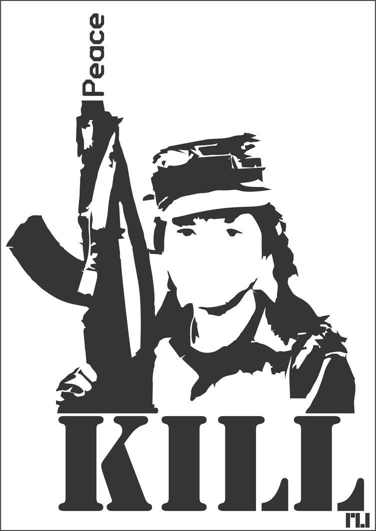 Kill by MarioSav