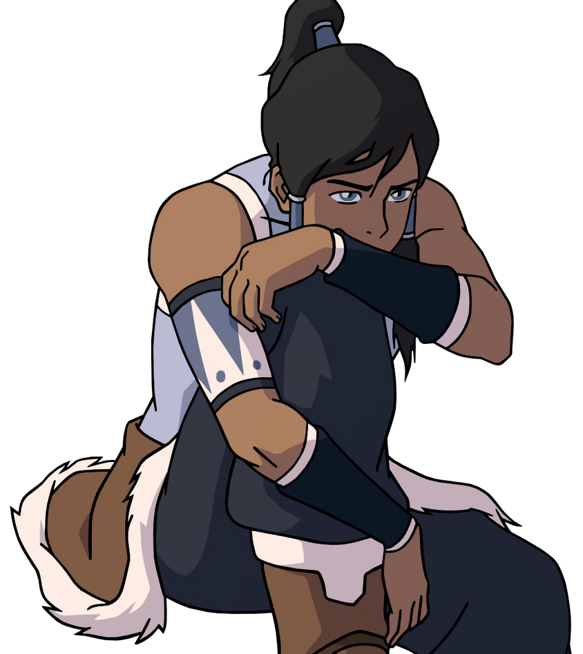 1 Avatar: Avatar Korra #1 By Ceelker On DeviantArt