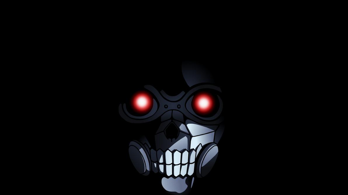 Wallpapers   SAOII - Death Gun by Ceelker on DeviantArt