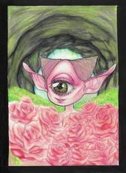 The magican princess by Oshawat19