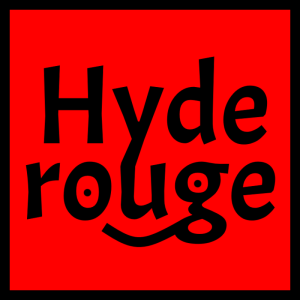 Hyderouge's Profile Picture