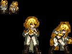 Leone JUS (akame ga kill)