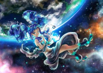 Starchild by Jennax3