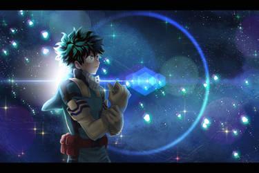 Starbound by Jennax3