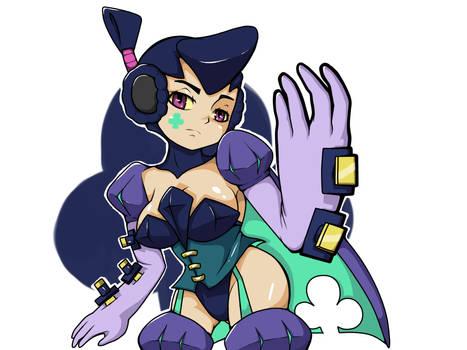 Beatrix (Skull Girls)