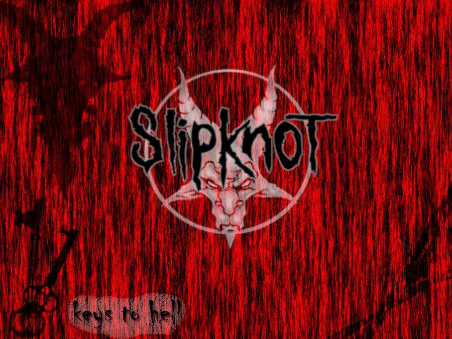 Slipknot wallpaper by PatxiCrack on DeviantArt
