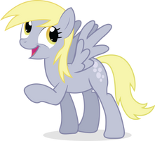 derpy lawl by Swivel-Zimber