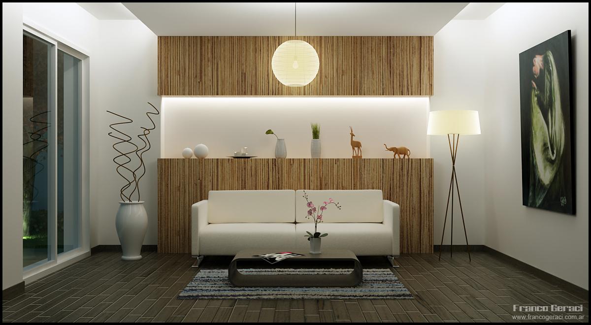 Living room render 4 of 4 by feg on deviantart for Raumgestaltung 360