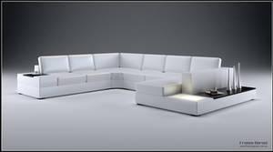 3D Big Sofa Design - 01