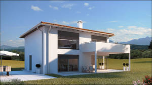 3D House 03