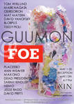 Newest guumon show poster