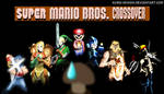 Super Mario Bros Crossover