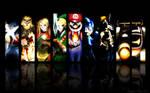 Super Mario Crossover v1.2