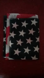 Accessories: My American Bandana