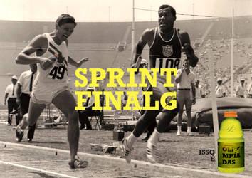 Final Sprint by sturdy