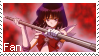 Sailor Saturn Stamp 1 by aoi-ryu