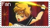 Sailor Uranus Stamp by aoi-ryu